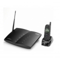 SENAO SP-922 PRO Up to 500m Long range cordless PBX system with indoor antenna 4 lines, up to 90 handsets