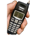 SENAO SN-358 PLUS Long range phone up to 5km
