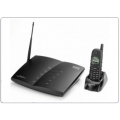 SENAO SP 922 PRO ( EnGenius EP 922 Pro )  Long range cordless PBX system up to 500m  4 lines, up to 90 handsets